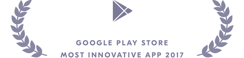 Google Play Store most innovative app 2017